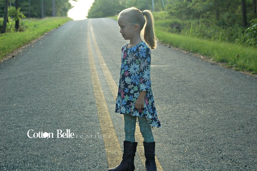 Photo courtesy of Elizabeth Whiteburst from Cotton Belle Boutique