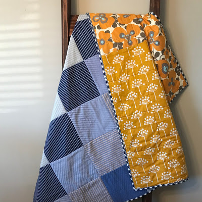 Quilt and photo by Cindy Wiens