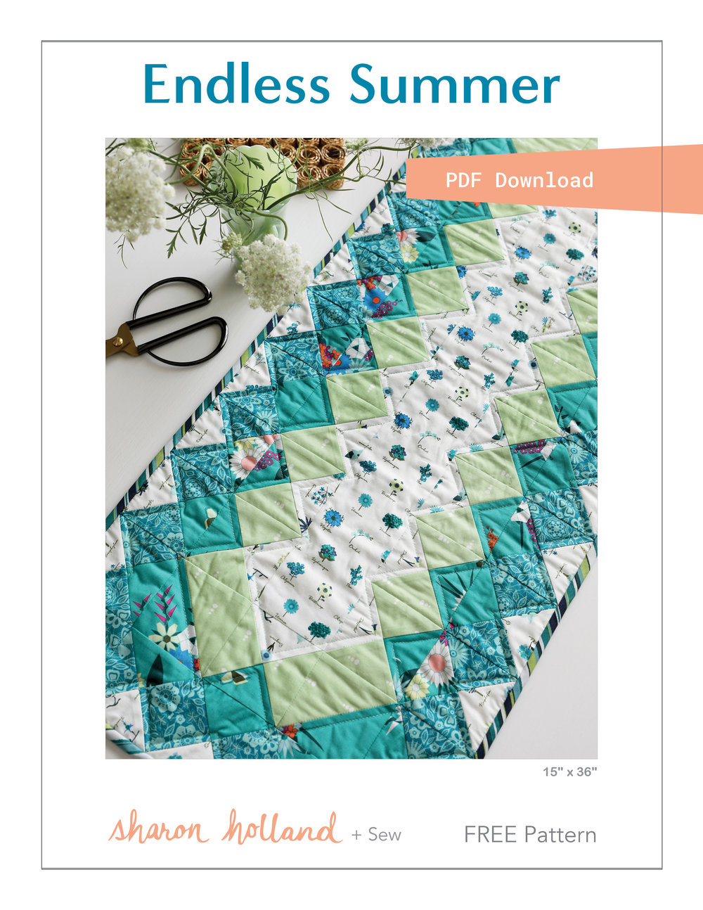Endless Summer Table Runner.jpg