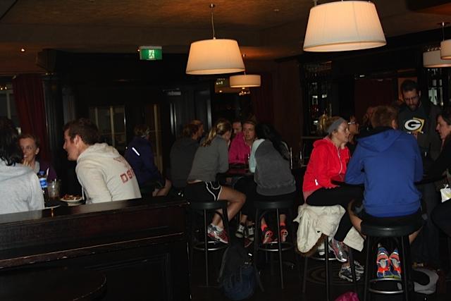 Life Style Sports Run in the Dark | Popup 2013 | Mark Pollock Trust | Piers White | runinthedark.org
