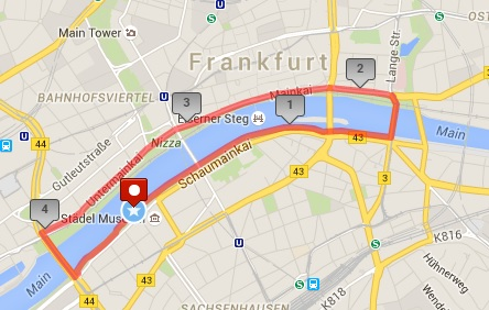 Click here to view on mapmyrun.com
