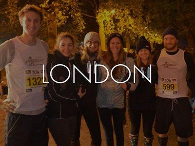 Life Style Sports Run In The Dark London Event Photos  London Battersea Park  runinthedark.org