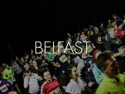 Life Style Sports Run In The Dark Belfast Event Photos  Belfast City Center   runinthedark.org