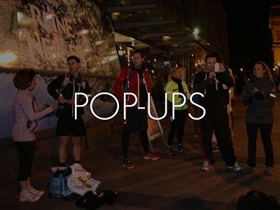 Life Style Sports Run In The Dark Pop-upEvent Photos  Run in the dark Worldwide  runinthedark.org