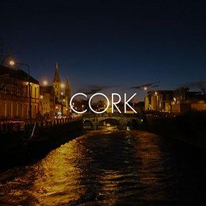 Run In The Dark Official Location | Cork Ireland | run in Cork | runinthedark.org