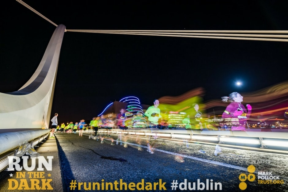 Run In The Dark Dublin 2016 - Samuel Beckett Bridge 1.jpg