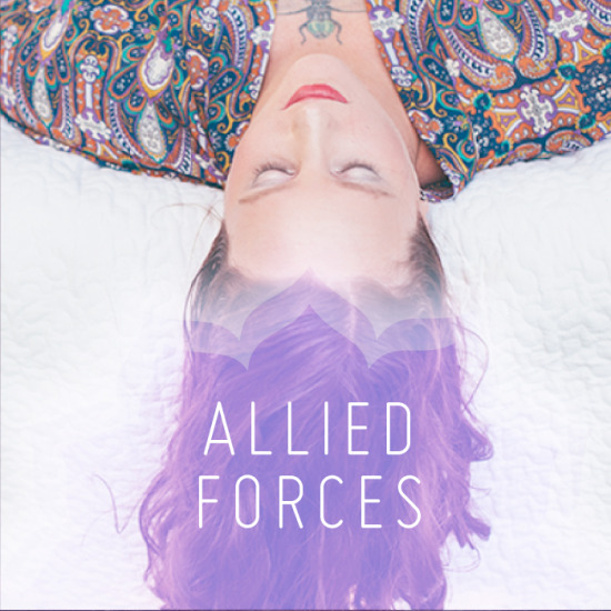 Allied Forces Meditation