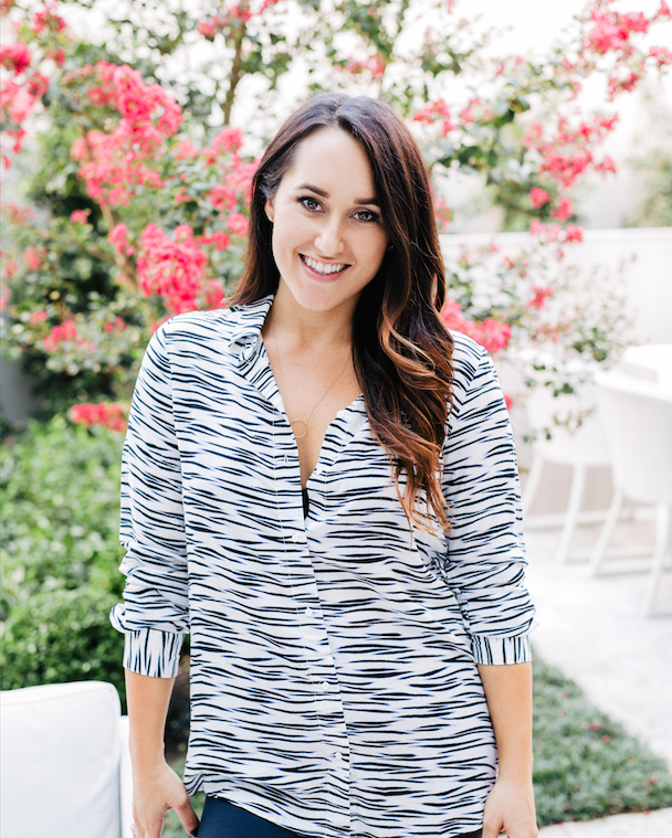 Inspiring Wellness: Body Harmony with Cassie Mendoza-Jones. Interview.