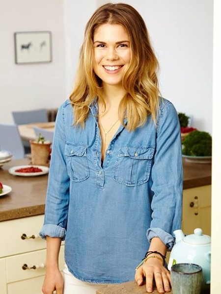 Inspiring Wellness: Madeleine Shaw Interview