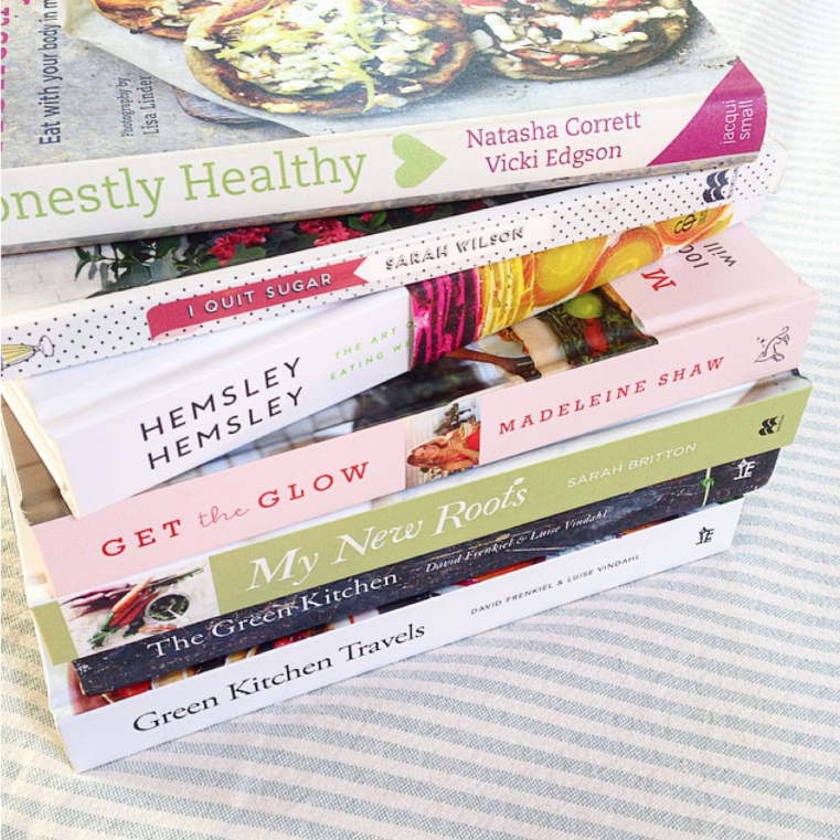 The 7 Best Healthy Cookbooks (for cooking with natural, whole foods)