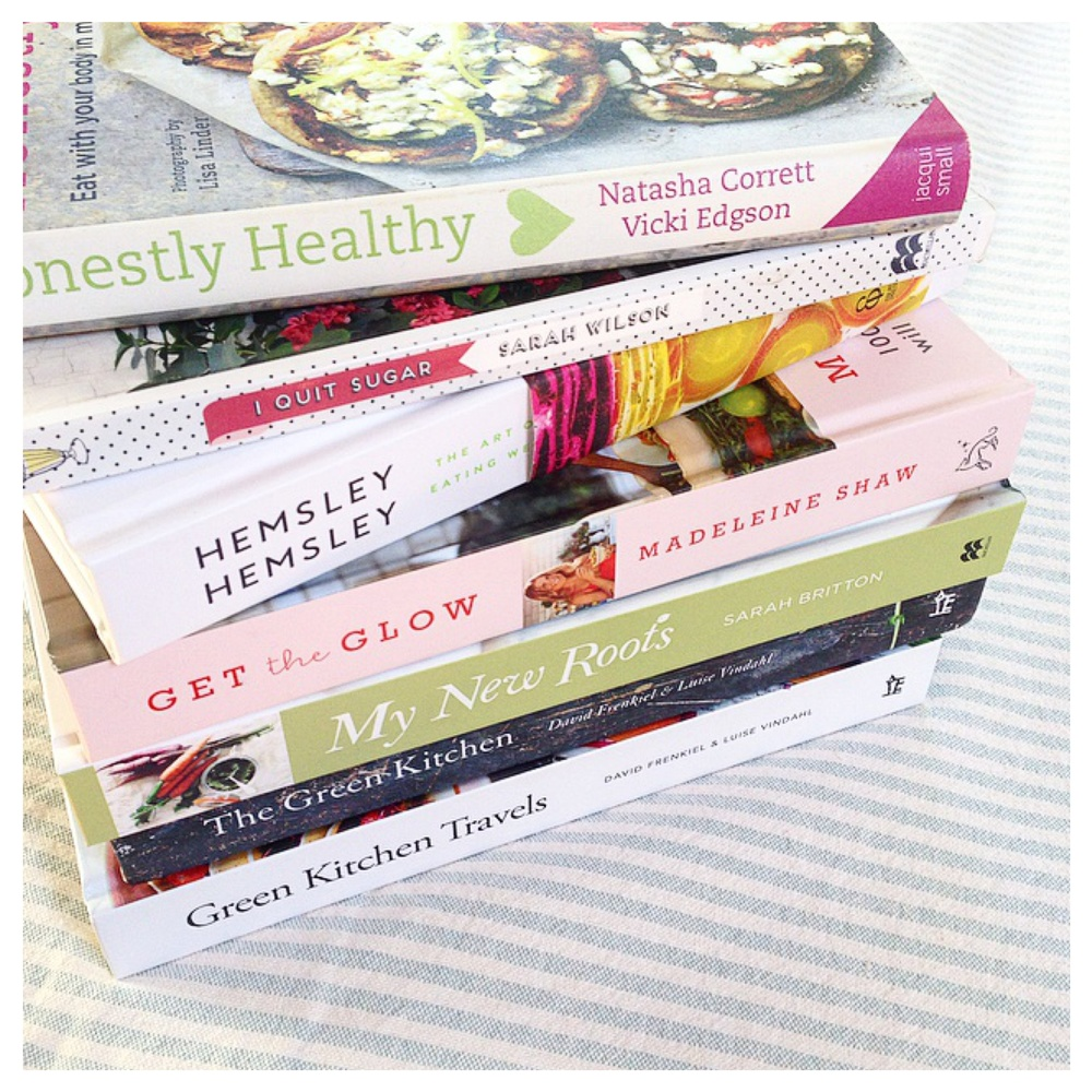 7 Best Healthy Cookbooks