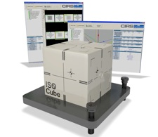 ISO Cube Daily QA Package, Model 023-05     Package includes ISO Analyze Image Analysis Software, ISO Cube Daily QA Phantom and ISO Base Alignment Platform, for Linac daily isocentre QA by analyzing EPID DICOM images. ISO Cube images are automatically analysed and parameters quantified, with reports generated.