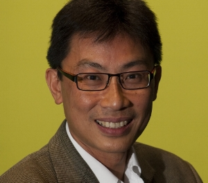 Prof. Vincent Khoo, Royal Marsden NHS Foundation Trust, London, UK