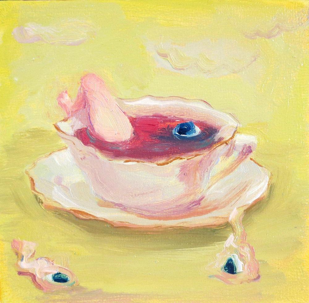 Tea Thigh