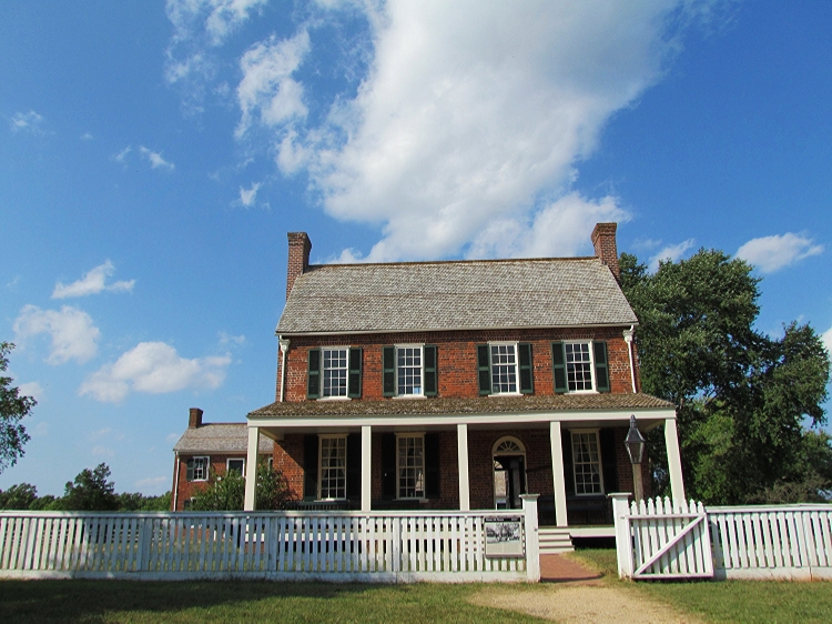Appomattox Court House