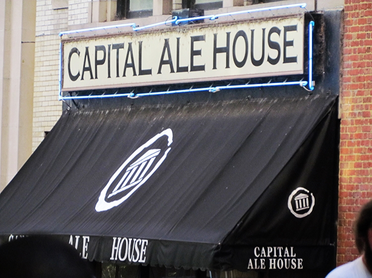 Capital Ale House Oktoberfest