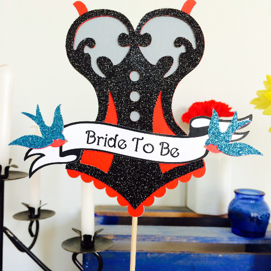 Bride to Be Topper.png