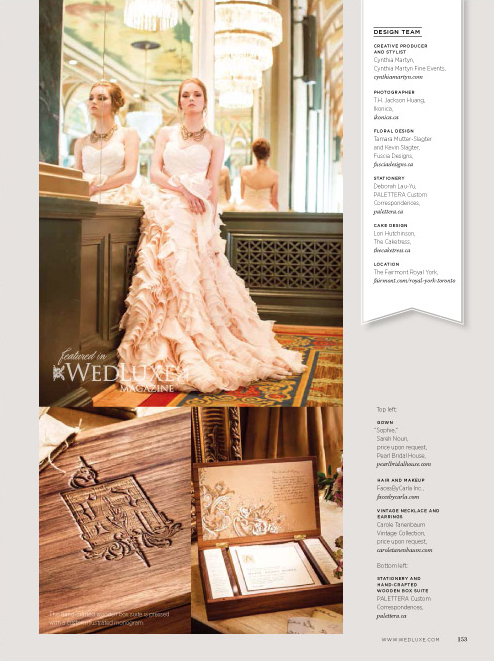 Pearl Bridal House in Wedluxe 2014 2.png