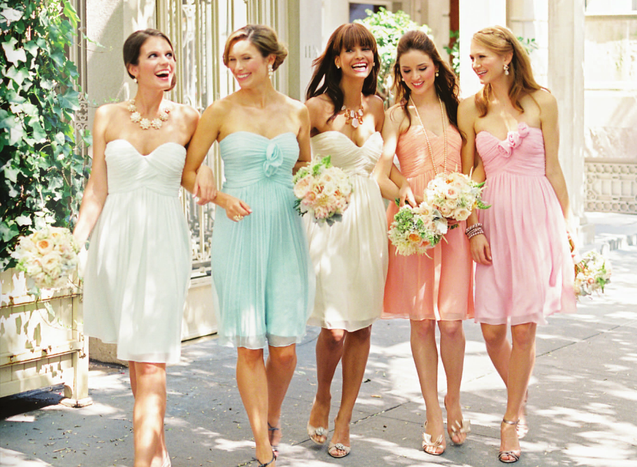 Donna Morgan Bridesmaids at Pearl Bridal House.png