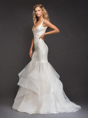 Hayley Paige — Pearl Bridal House