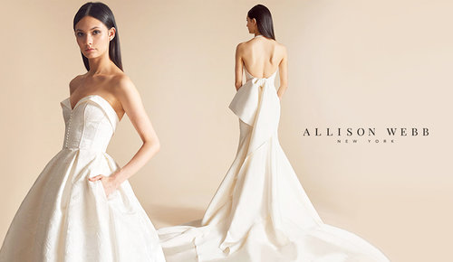 Allison Webb Bridal Page