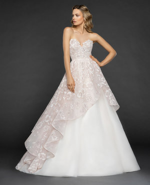 Hayley Paige Pearl Bridal House
