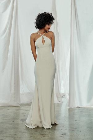 c52fe9b909d64 Amsale Bridesmaids — Pearl Bridal House