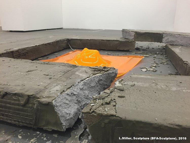 07.  L.Miller, Sculpture (BFA-Sculpture),2016.jpg