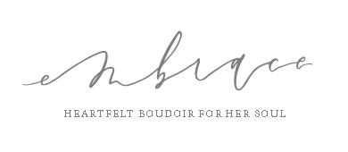 Embrace Magazine Christine Gosch boudoir