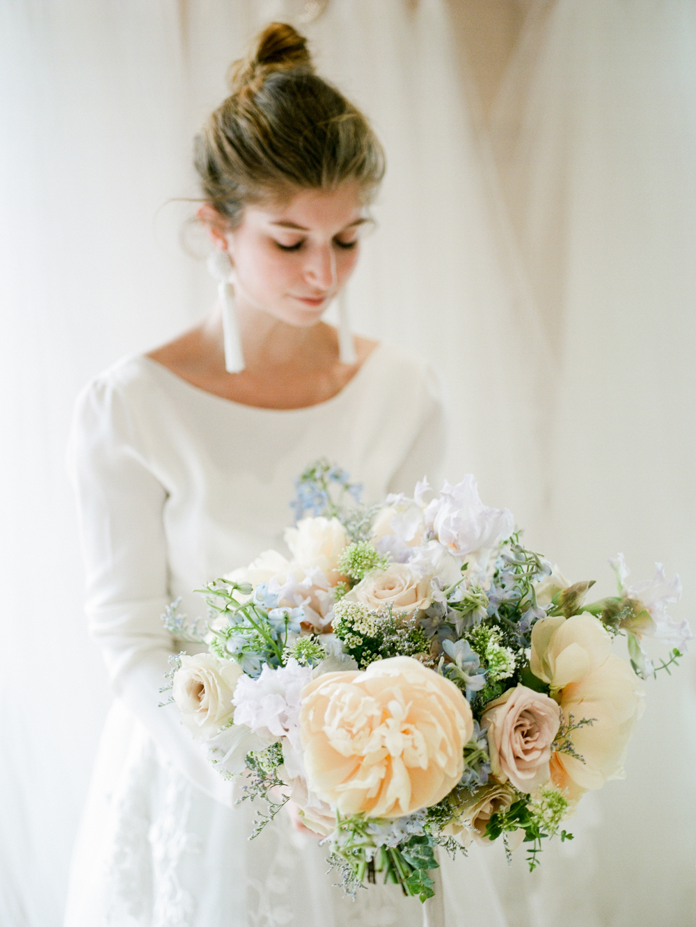 Christine Gosch_Houston wedding photographer_wedding dress styles_Houston wedding boutique_Marchesa wedding dress_ Tara Lauren bridal wedding dress_Alexandra Grecco-10.jpg