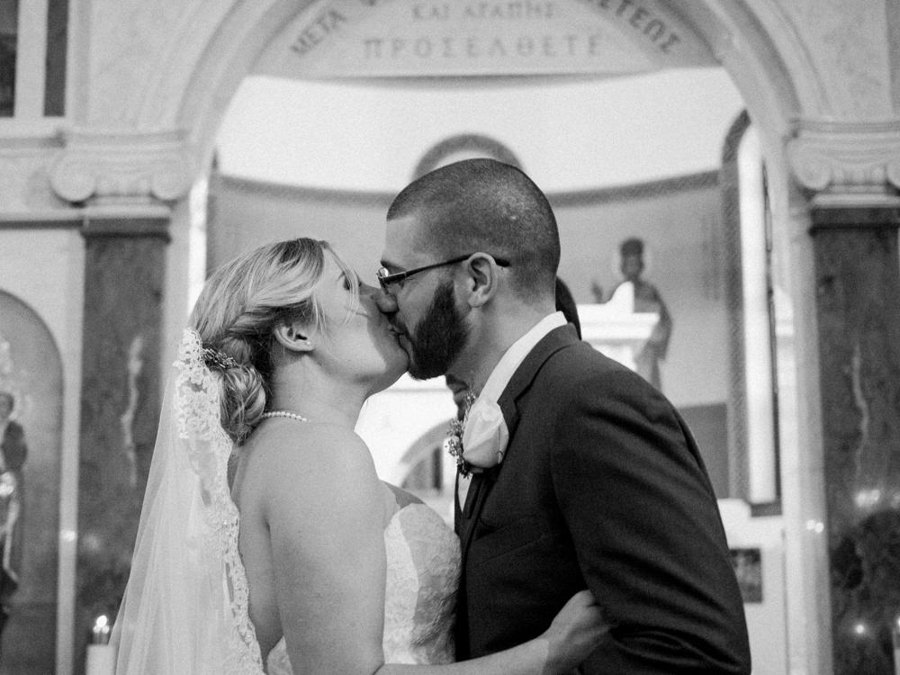 Houston wedding photographer - Christine Gosch - Houston film photographer - greek wedding in Houston - Annunciation Greek Orthodox church in Houston, Texas - Houston wedding planner -13.jpg