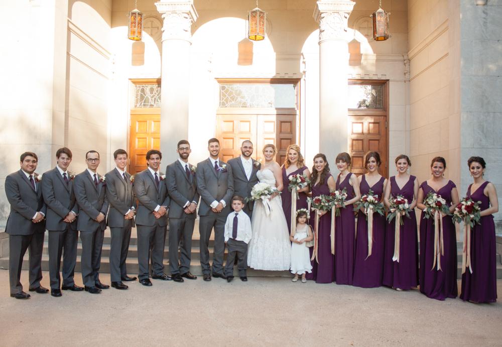 Houston wedding photographer - Christine Gosch - Houston film photographer - greek wedding in Houston - Annunciation Greek Orthodox church in Houston, Texas - Houston wedding planner -14.jpg