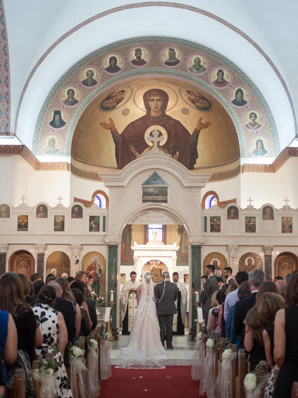 Houston wedding photographer - Christine Gosch - Houston film photographer - greek wedding in Houston - Annunciation Greek Orthodox church in Houston, Texas - Houston wedding planner -28.jpg