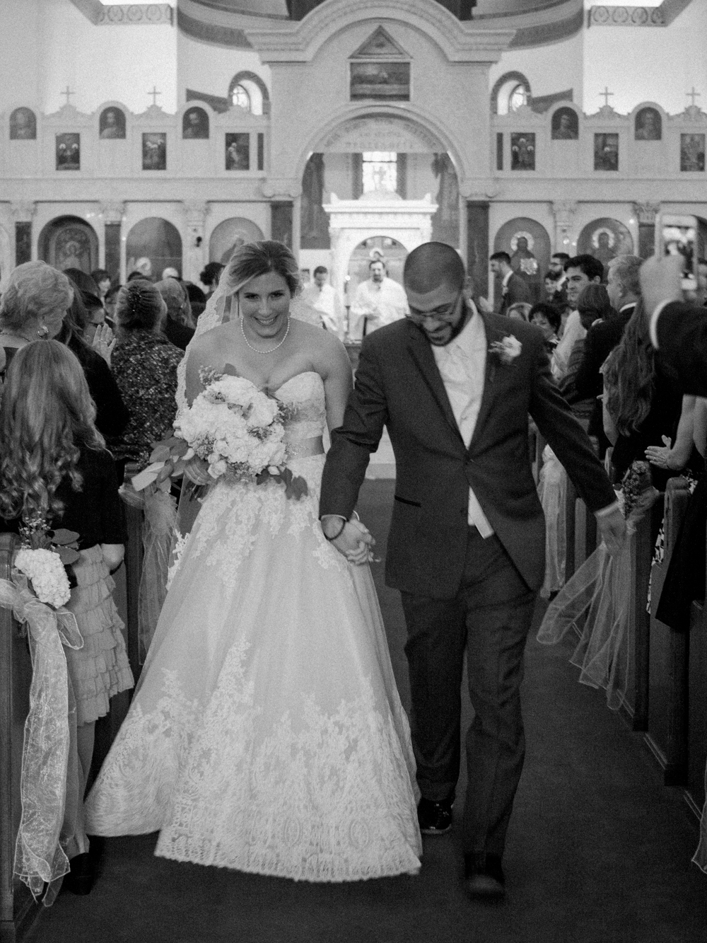 Houston wedding photographer - Christine Gosch - Houston film photographer - greek wedding in Houston - Annunciation Greek Orthodox church in Houston, Texas - Houston wedding planner -33.jpg