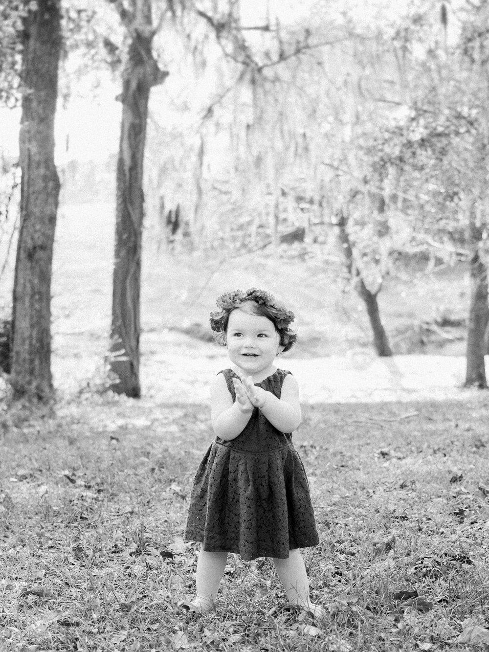 Christine Gosch - film photographer - Houston family photographer