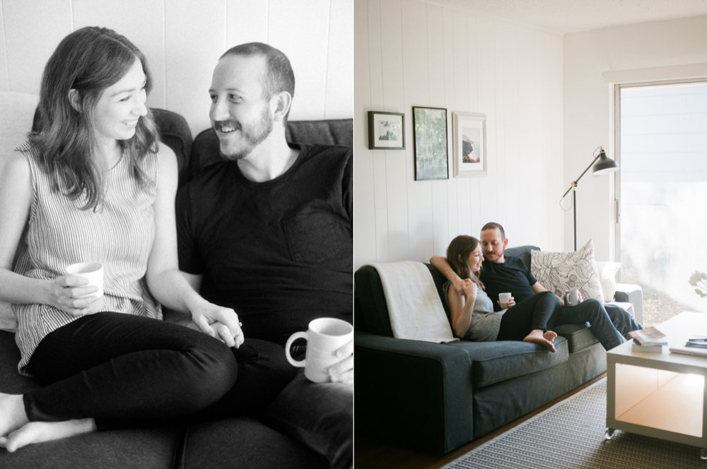 Christine Gosch- home engagement session- austin film photographer-  houston film photographer- in home session- engagment session- film wedding photographer-16.jpg