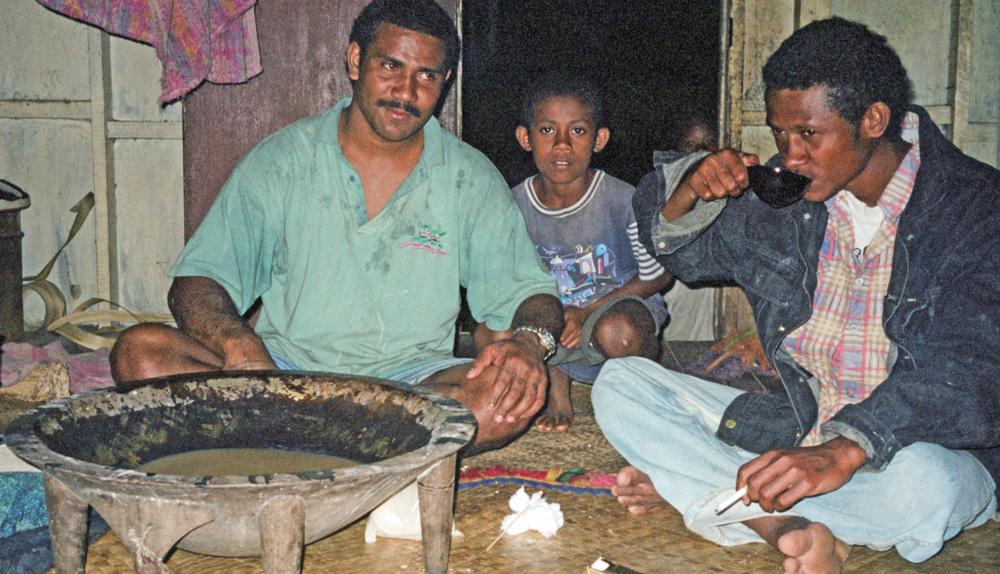 Kava drinkers, Fiji.jpg