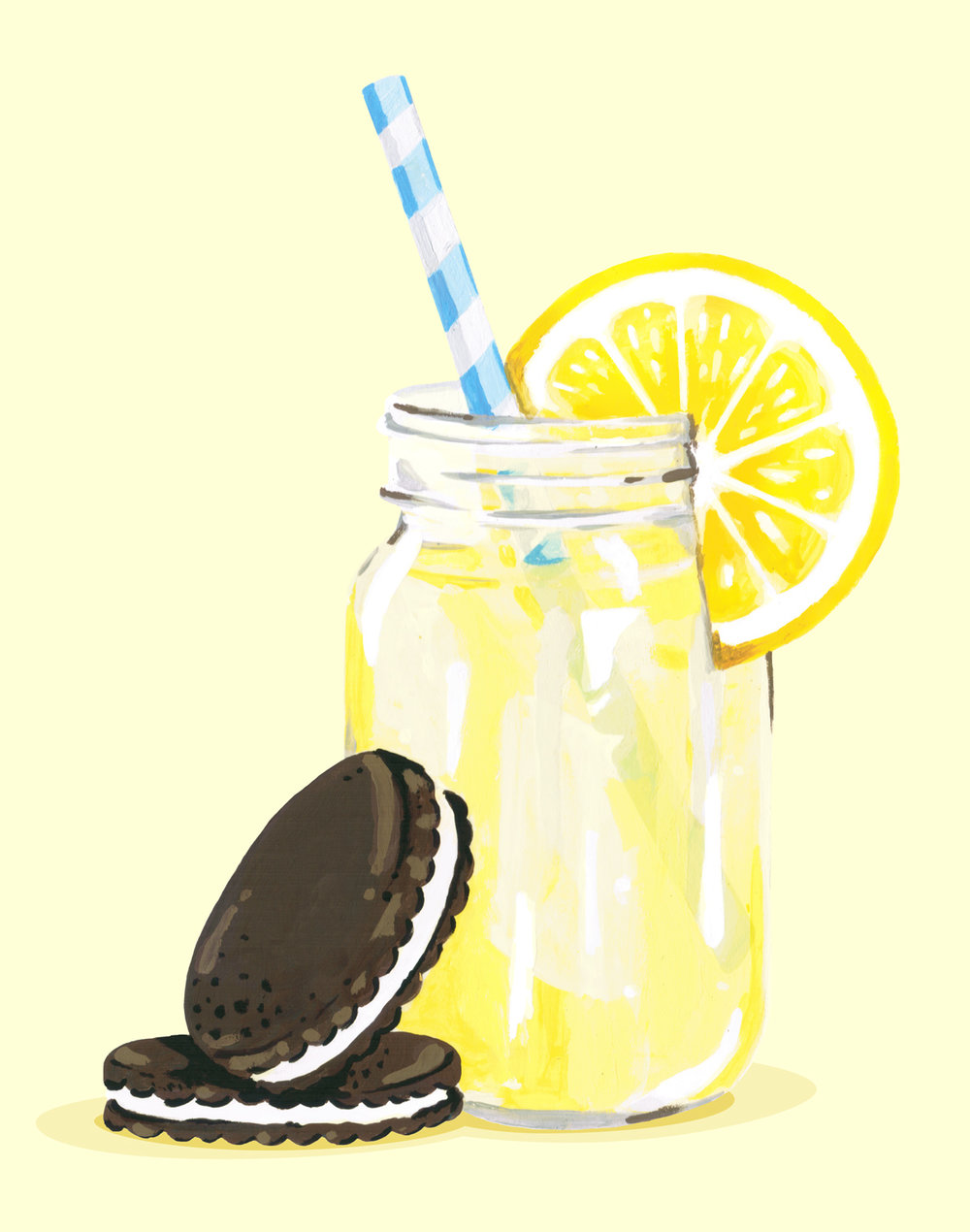 COOKIES & LEMONADE