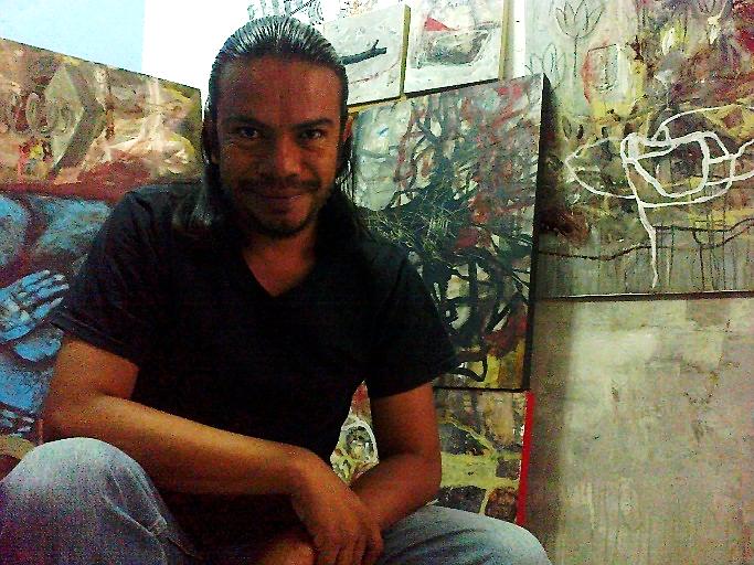 Allan Gustavo Mancilla Ramos 4 de septiembre de 1976