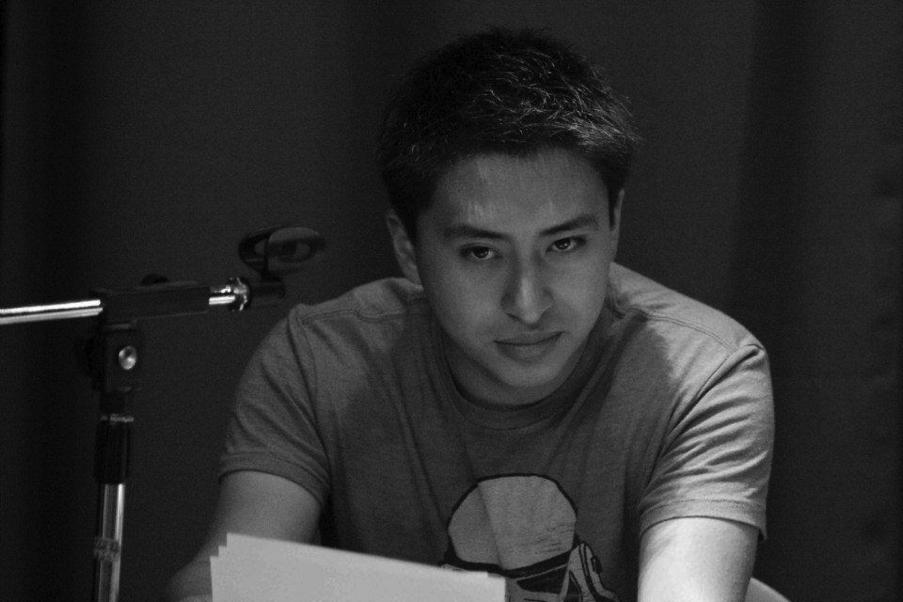 Juan Fernando Chó