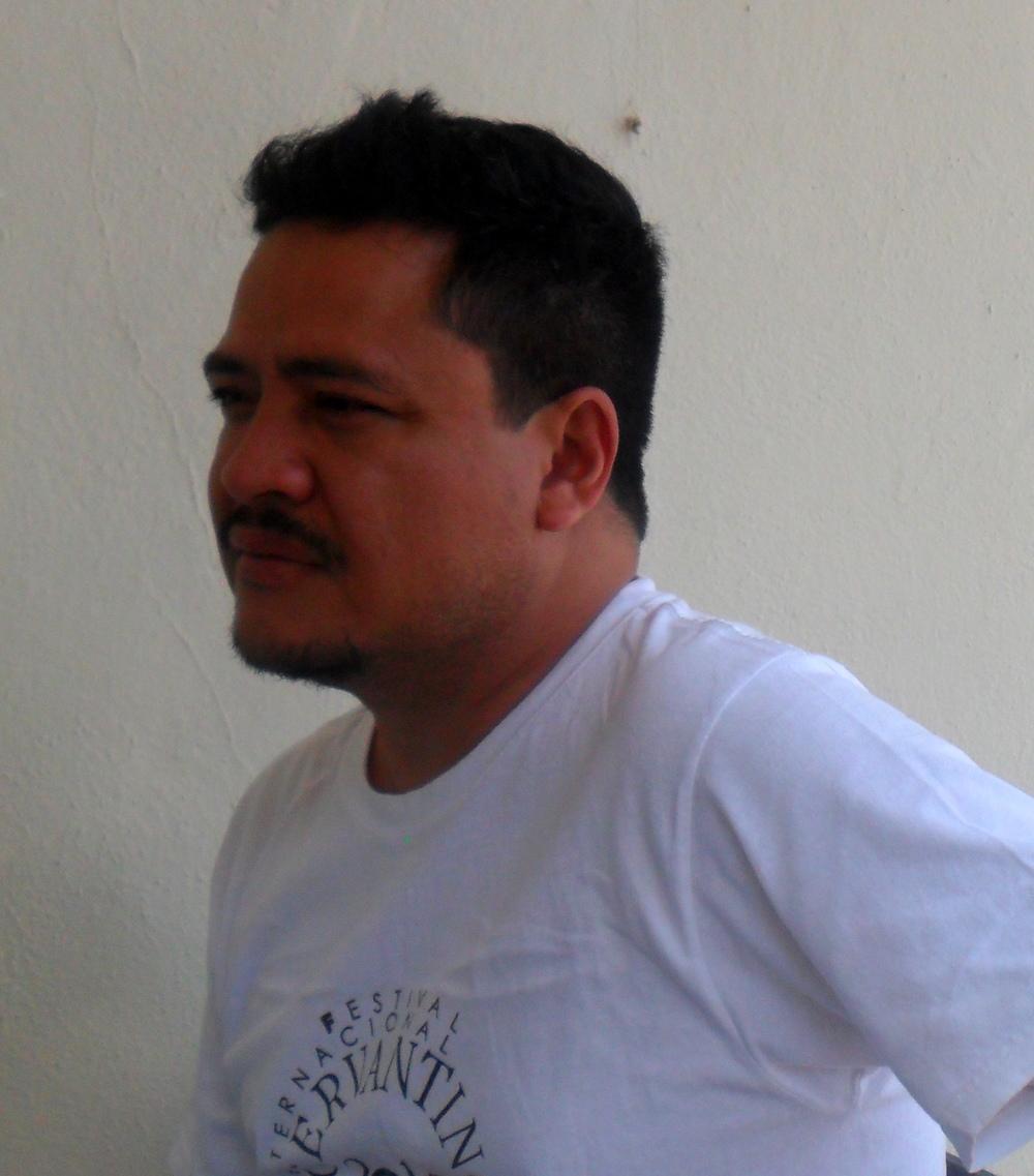 Luis Martín Ulloa