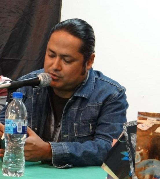 Uylder Torres Hernández