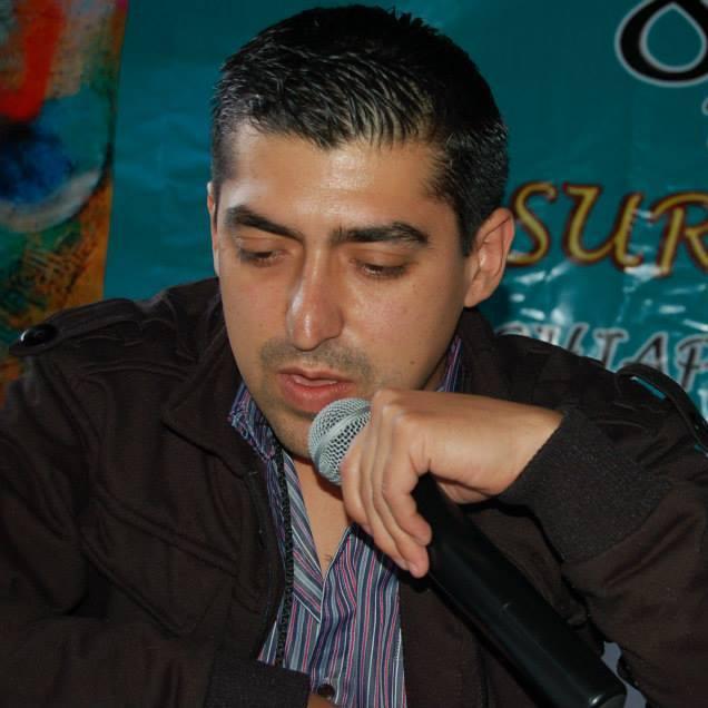 Ángel Ancheyta