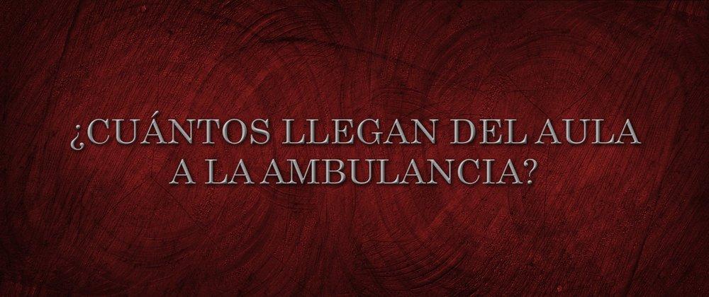 CARTEL ALGUNOS LLEGAN 4