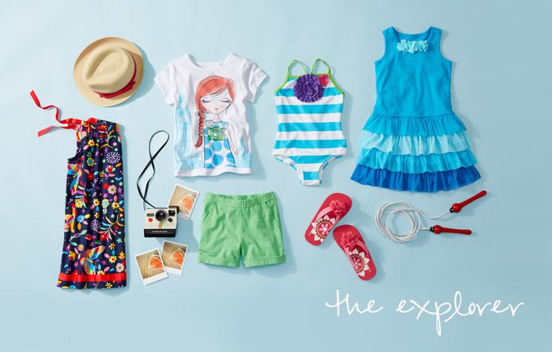 Fashion wear for kids 98