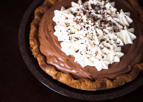 Chocolate Cream Pie | Serious Eats