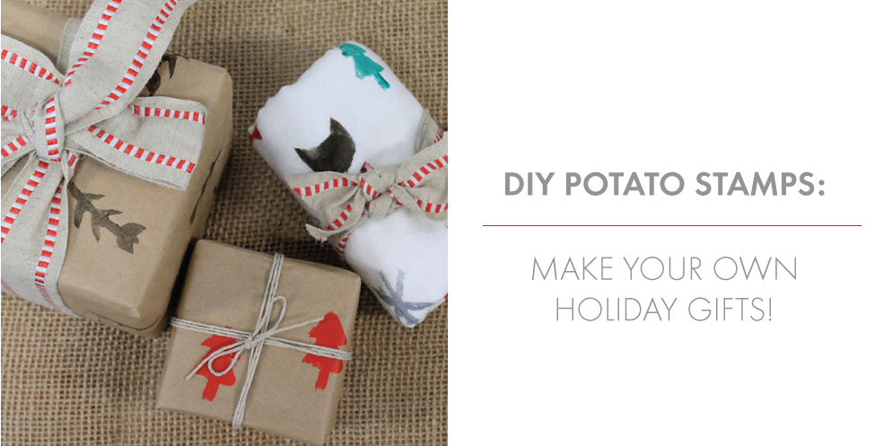 hanna andersson potato stamp craft