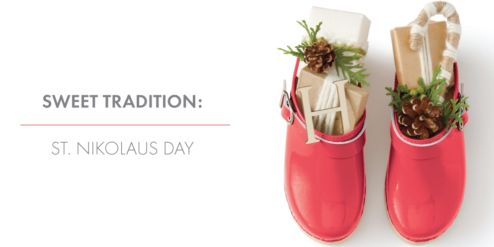 HANNA ANDERSSON ST NIKOLAUS DAY