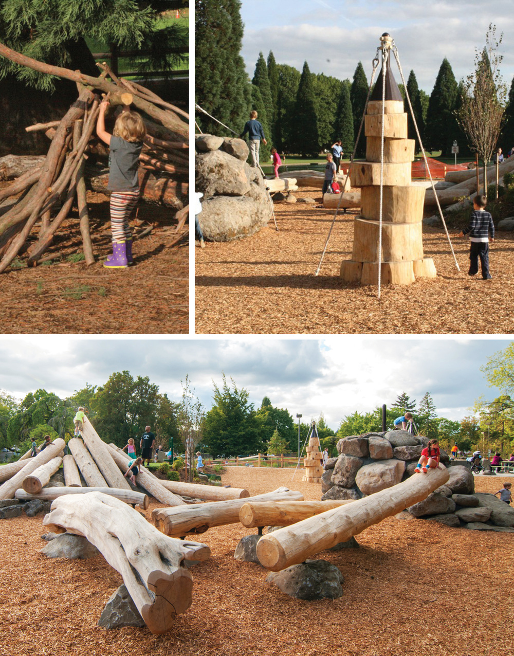 Westmoreland Nature Playground