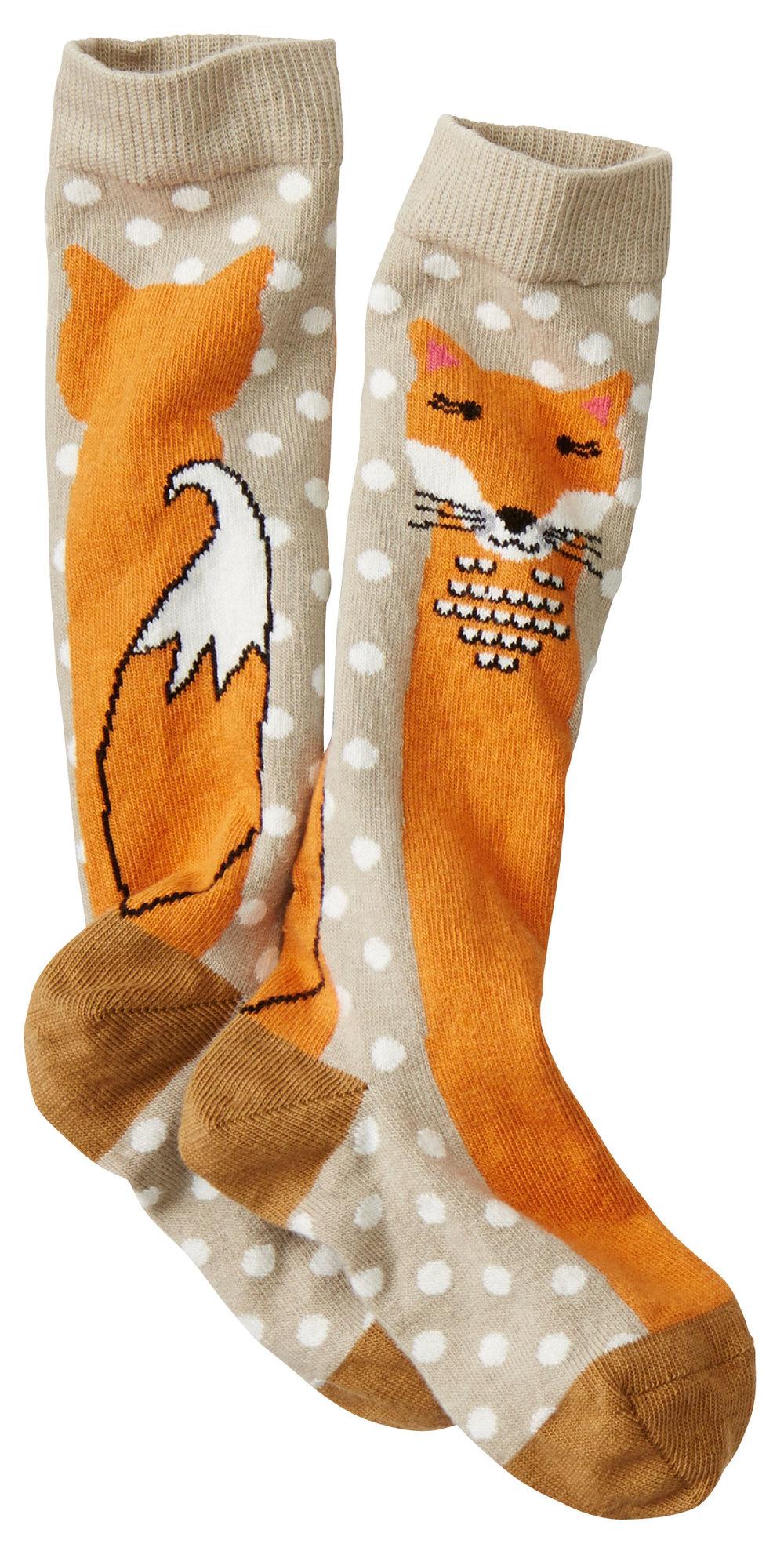 critter-knee-socks